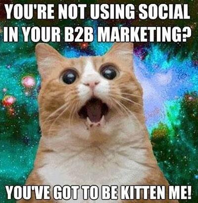 meme marketing social