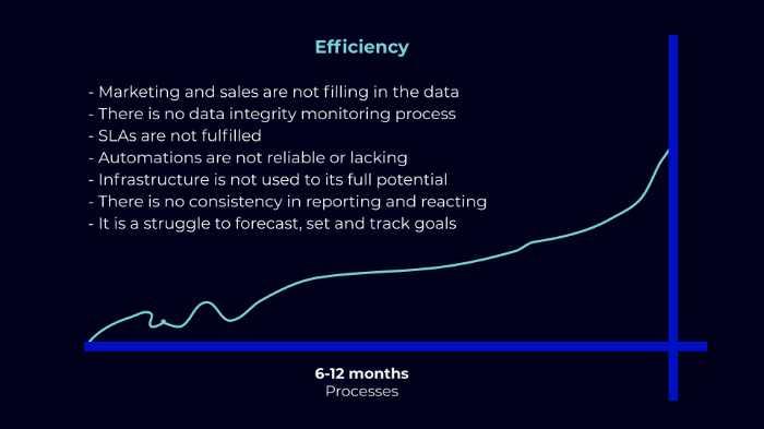 efficency in your CRM